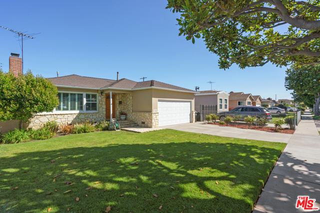 3. 12054 Hammack Street Culver City, CA 90230
