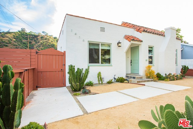 1416 BLAKE Avenue, Los Angeles, CA 90031