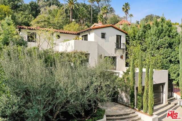 2183 FERN DELL Place, Los Angeles, CA 90068
