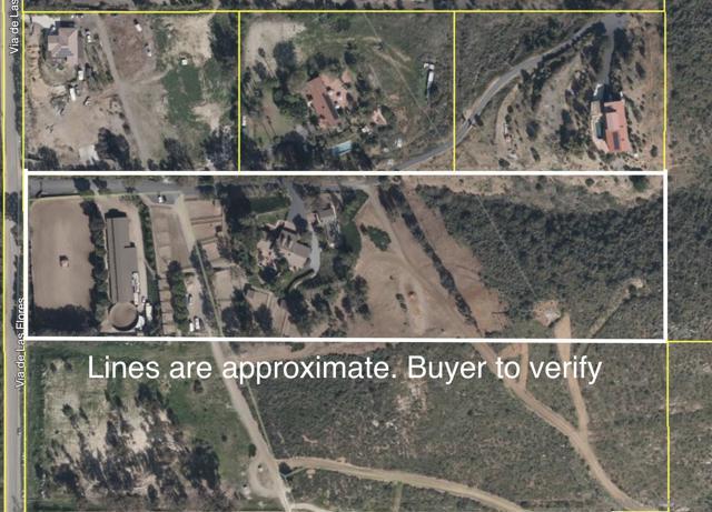 Photo of 18457 Via De Las Flores, Rancho Santa Fe, CA 92067