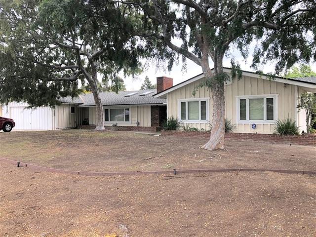 4555 Hillview, La Mesa, CA 91941