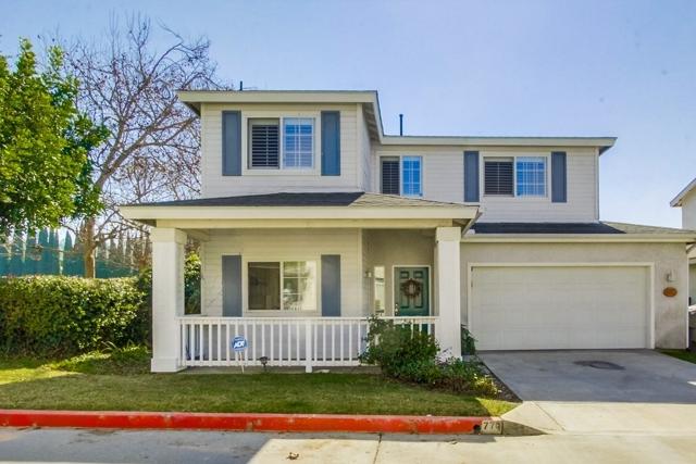770 Lillian Ln, El Cajon, CA 92020