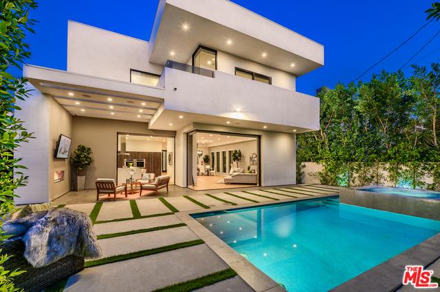 745 N VISTA Street, Los Angeles, CA 90046