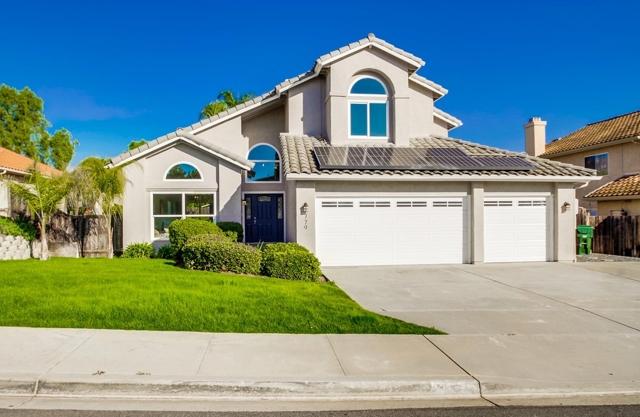 779 Palomino Ct, San Marcos, CA 92069