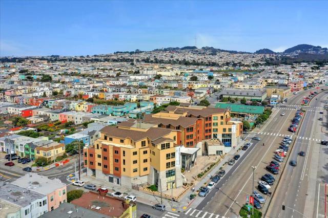 5. 3535 Wawona Street #515 San Francisco, CA 94116