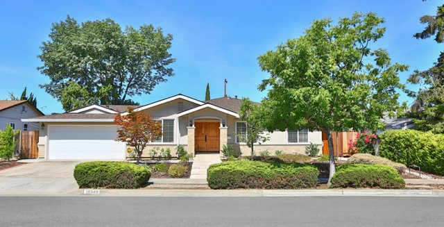 10349 Denison Avenue, Cupertino, CA 95014