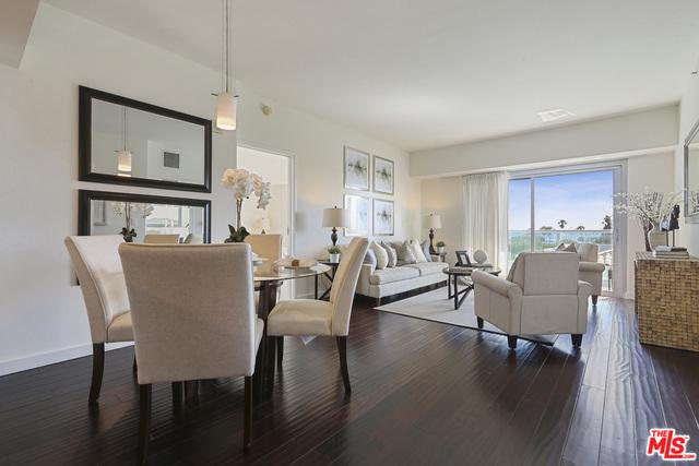 13700 MARINA POINTE Drive 616, Marina del Rey, CA 90292