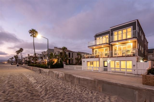 2763 Ocean Front Walk, San Diego, CA 92109