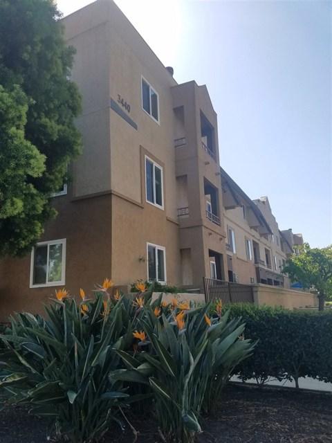 3440 Lebon 4321, San Diego, CA 92122