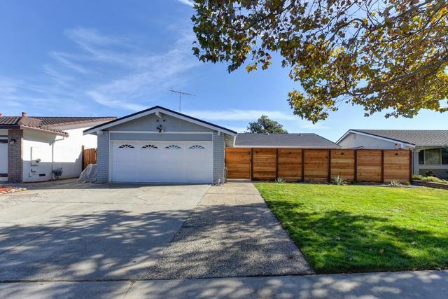 5884 Mcgilvra Court, San Jose, CA 95123