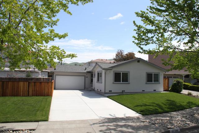 42386 Barbary Street, Fremont, CA 94539
