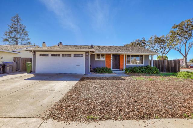 6101 Ute Drive, San Jose, CA 95123