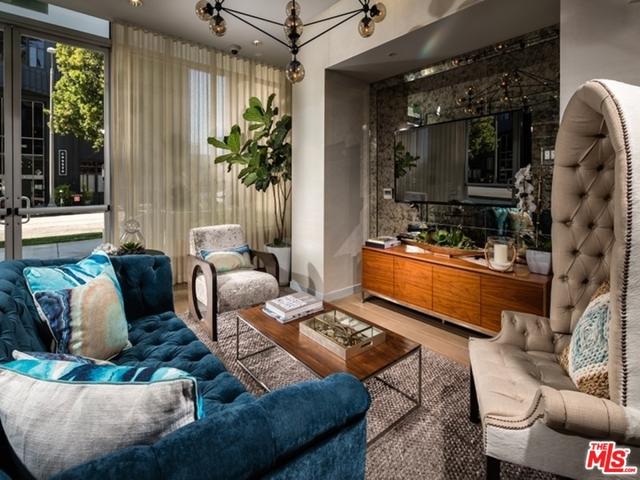 1317 7Th Street, Santa Monica, California 90401, 1 Bedroom Bedrooms, ,1 BathroomBathrooms,Residential,For Rent,7Th,21701288