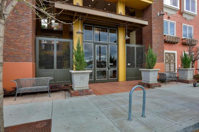 809 Auzerais Avenue 304, San Jose, CA 95126