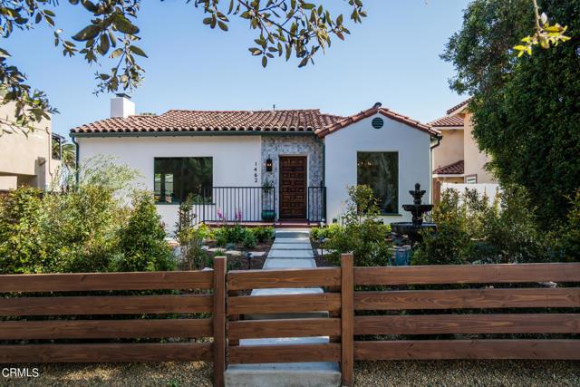 1462 E Del Mar Boulevard, Pasadena, CA 91106