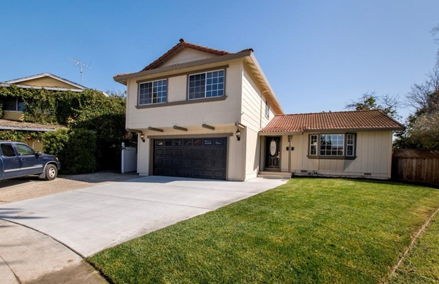 1918 Conifer Court, San Jose, CA 95132