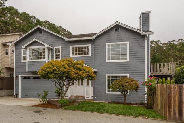 905 Cedar Street, Outside Area (Inside Ca), CA 94037