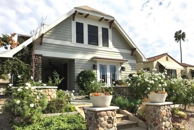 4669 Marlborough Dr, San Diego, CA 92116
