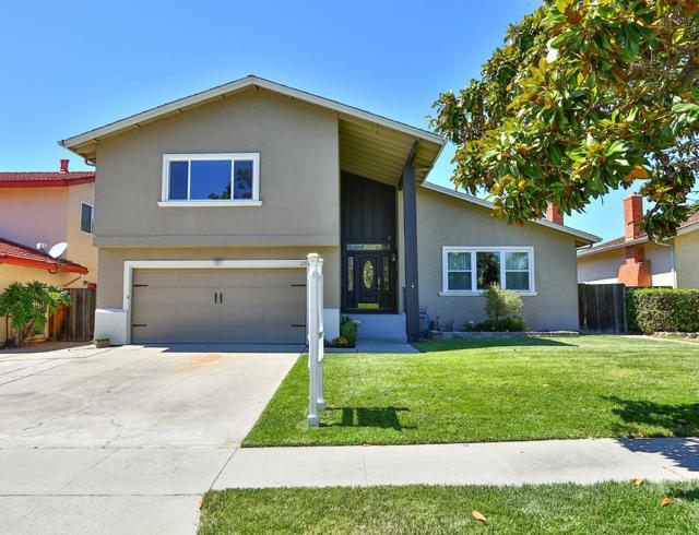 2825 Berryessa Road, San Jose, CA 95132