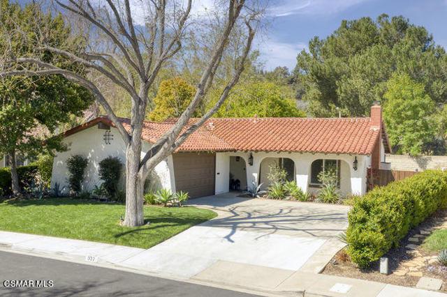 937 Sandpiper Circle, Westlake Village, CA 91361