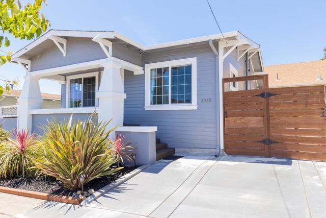 2329 Rosedale Avenue, Oakland, CA 94601