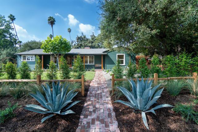 Photo of 1525 Marengo Avenue, South Pasadena, CA 91030