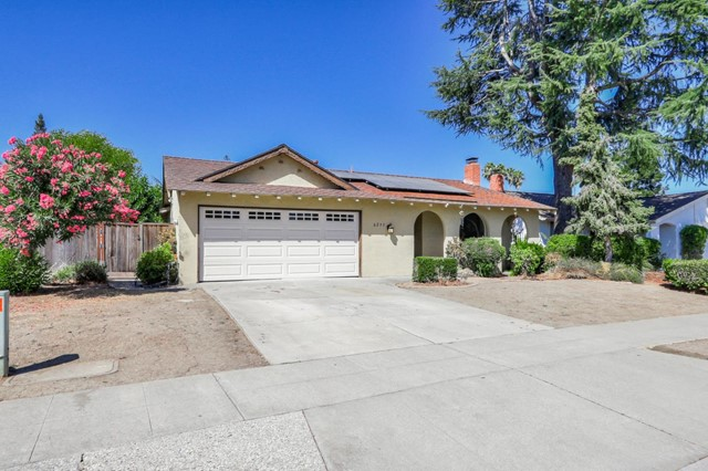 6293 Sponson Lane, San Jose, CA 95123