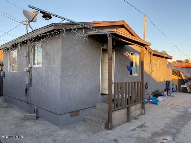 401 N Mckinley (Back House) Avenue, Oxnard, CA 93030