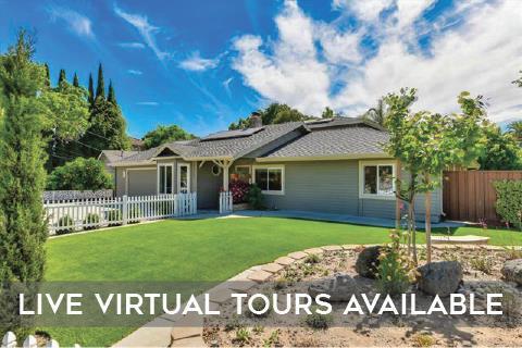 1411 Navarro Drive, Sunnyvale, CA 94087