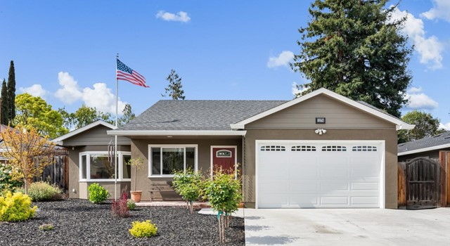 1276 Windsor Way, Redwood City, CA 94061