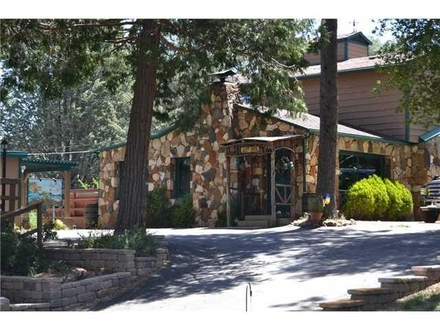 28950 Manzanita Trail, Pine Valley, CA 91962