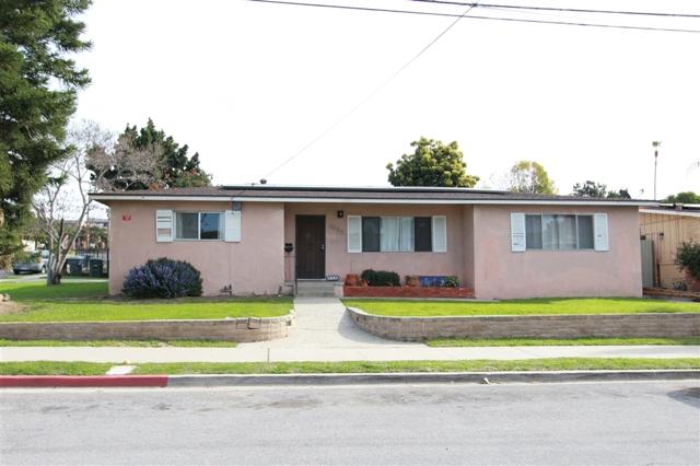 2005 Valle Vista, National City, CA 91950