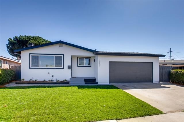 3733 Ben St, San Diego, CA 92111