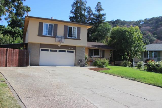 6028 Afton Court, San Jose, CA 95123