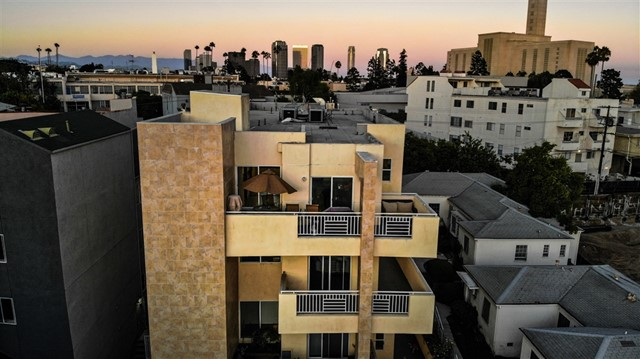 1634 Malcolm Ave 4, Los Angeles, CA 90024