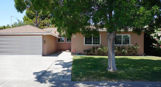 626 Giannini Drive Santa Clara, CA 95051