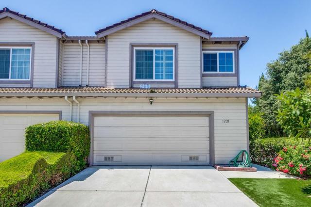 3. 1221 Briarleaf Circle San Jose, CA 95131