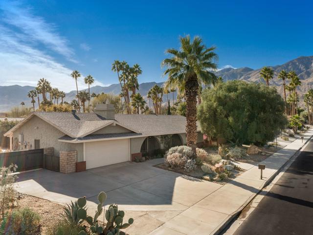 2449 E Sonora Rd, Palm Springs, CA 92264