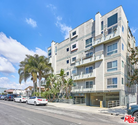1036 S SERRANO Avenue 203, Los Angeles, CA 90006
