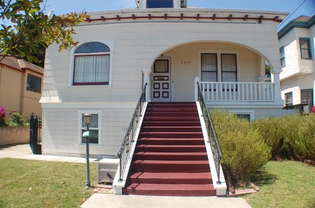 1145 Regent Street, Alameda, CA 94501