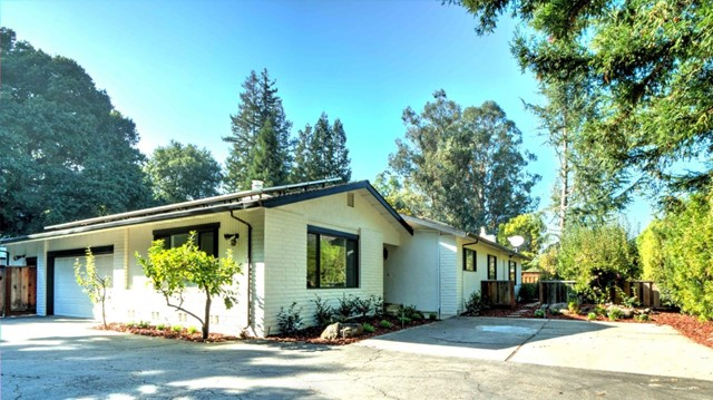 1542 Arbor Avenue, Los Altos, CA 94024