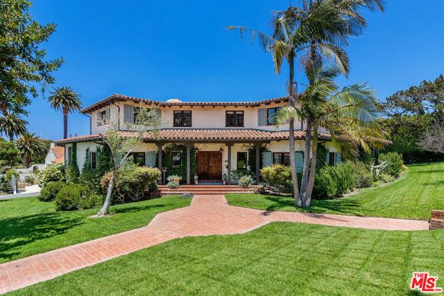 5. 453 Via Media Palos Verdes Estates, CA 90274