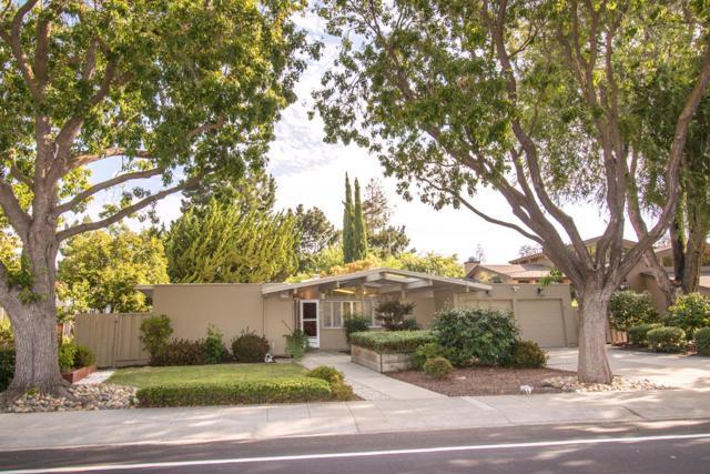 3611 Louis Road, Palo Alto, CA 94303