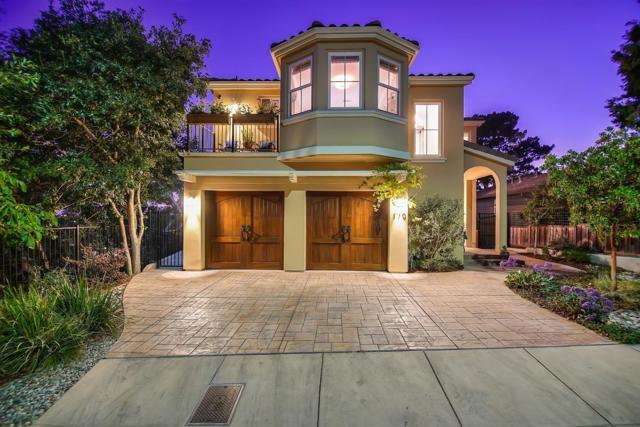 170 Belvedere Terrace, Santa Cruz, CA 95062