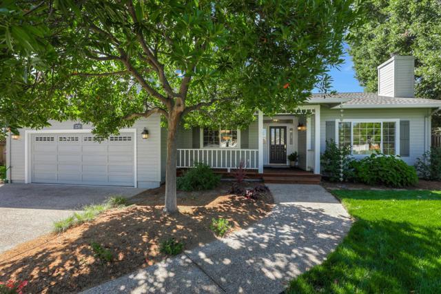 1230 Thurston Avenue, Los Altos, CA 94024