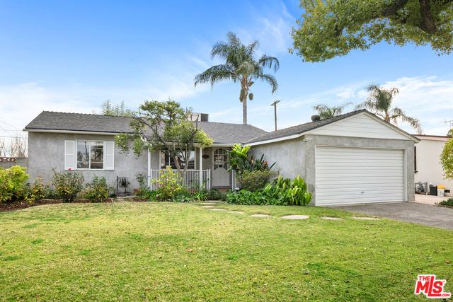 8144 BROADLEAF Avenue, Panorama City, CA 91402