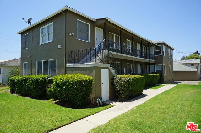 7131 LA TIJERA, Los Angeles, CA 90045