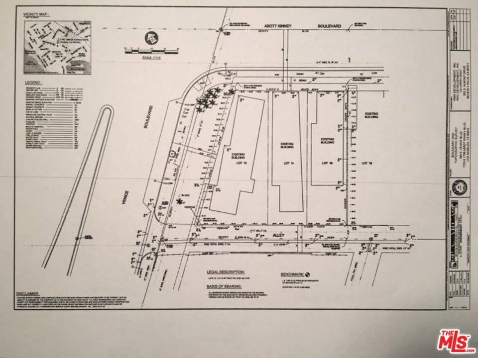 1706 Abbot Kinney Boulevard
