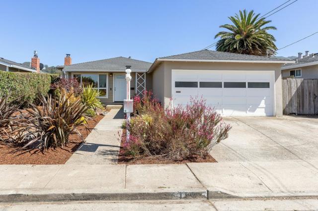 1143 Encanto Way, Pacifica, CA 94044