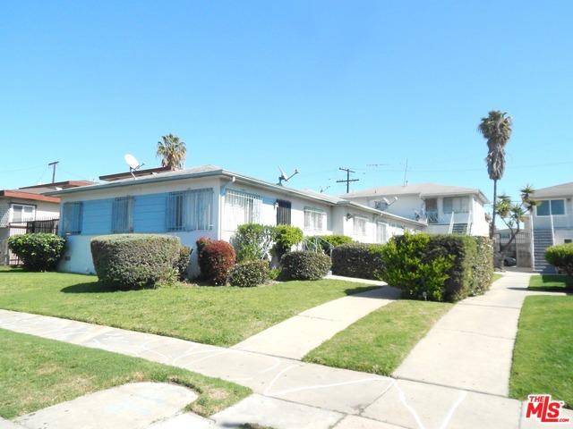 10222 ENGLAND Avenue, Inglewood, CA 90303
